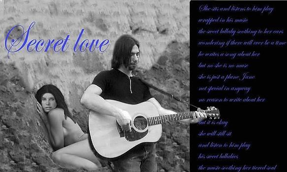 Secret Love  by Teri Whittlinger