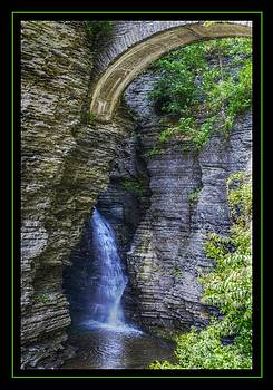 Secrets of Watkin's Glen by Matthew Green