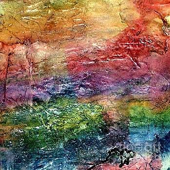 Sedona Rain by Currie Silver