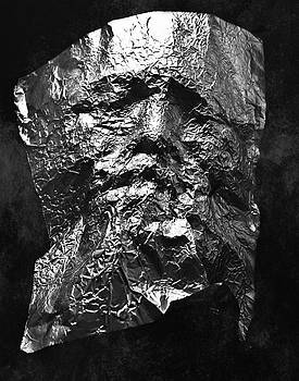 Self Portrait by Aref Nammari
