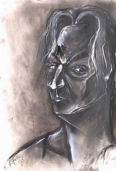 Kenneth Agnello - Self-Suspicion   The Young Artist
