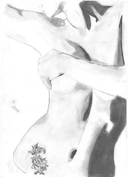 Sensation by Kristina Mladenova