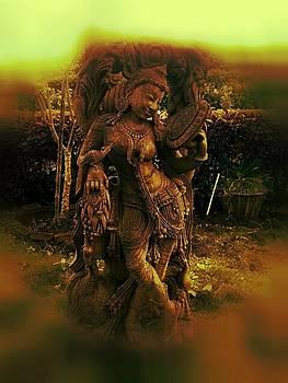 Sensuality  by Prashant Upadhyay