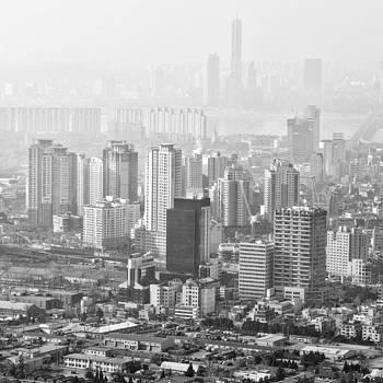 Seoul South Korea 2012 by Eduard Kraft