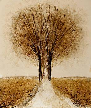 Kaata    Mrachek - Sepia Double Trees
