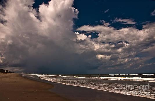 Susanne Van Hulst - September Beach