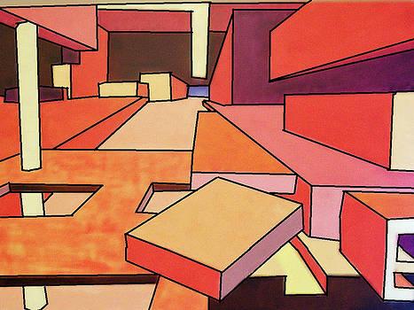 Charlie Harris - September Color