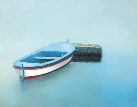 Serenity by Larry Cirigliano