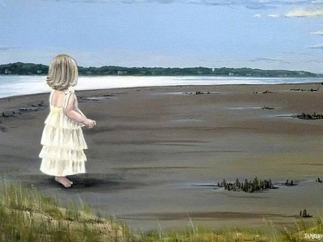 Serenity by Scott Melby
