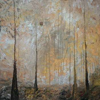 Serenity by Germaine Fine Art
