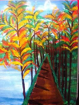 Series by Sonali Singh