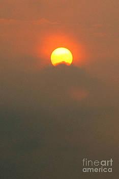 Pravine Chester - Setting Sun
