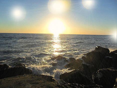 Setting Suns by Yonni H