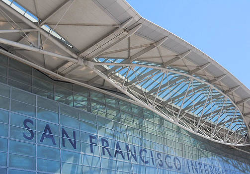 SFO-exterior by Art King