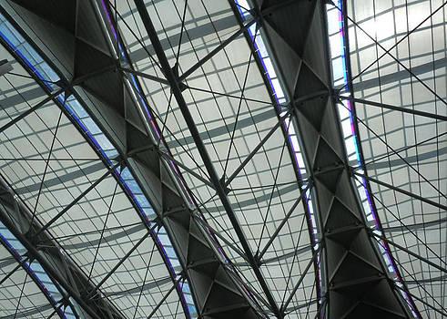 SFO-interior by Art King