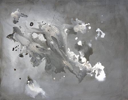 Shades of Grey by Pauline Kane