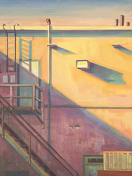 Shadow Box by Brandy Cattoor