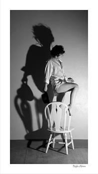 Shadow Dancer by Nyla Alisia