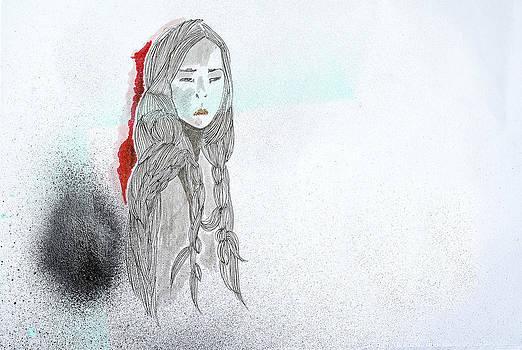 Shadow by Emilia Kannosto