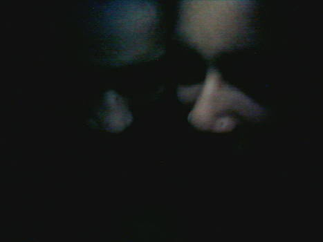 Shadow of the darkness by Deshdeep Rawat