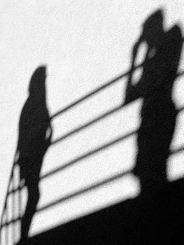 Zoran Buletic - Shadow On The Wall III