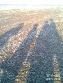 Shadow work by Bgi Gadgil