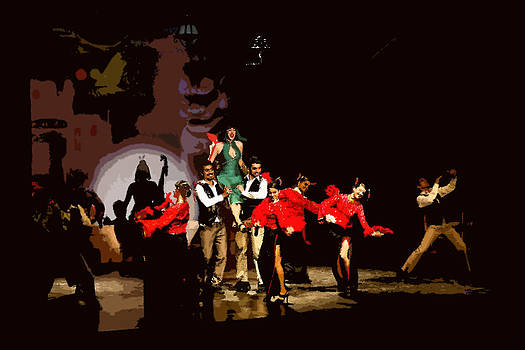Kantilal Patel - Shahana Goswami live of Stage