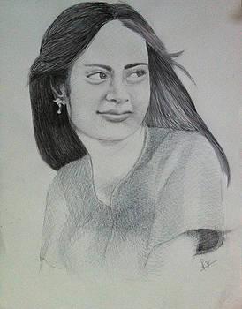Shaheen by Reza Naqvi