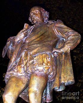 Anne Ferguson - Shakespeare of Central Park