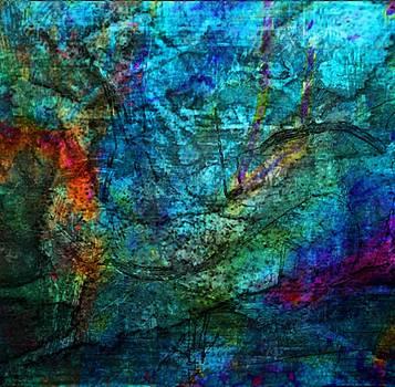 Shaman 2 by Scott Smith