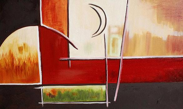 shape and Form by Judy Groves