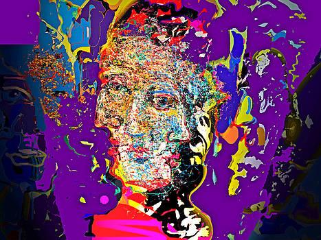 She by Alan Stecker