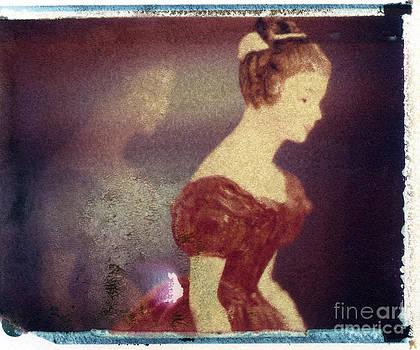 She Awaits by Ann Marie Donahue