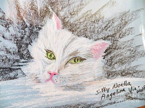 Judy Via-Wolff - She
