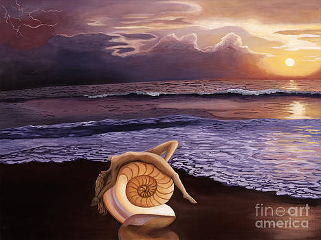 She Shell by Victoria Christian