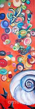 Shells and Buttons-sold by Mirinda Reynolds