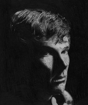 Sherlock by Chris Baggott