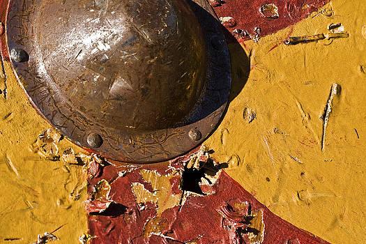 Shield by Brad Holderman