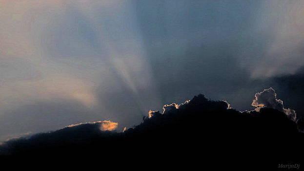 Shine by Marija Djedovic