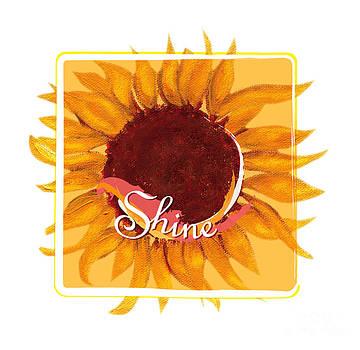 Shine by Nancie Teresa