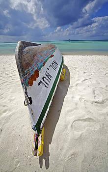 David Letts - Ship of the Caribbean