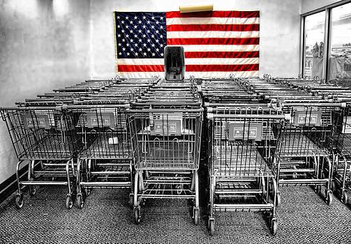Shop Carts by Bennie Reynolds