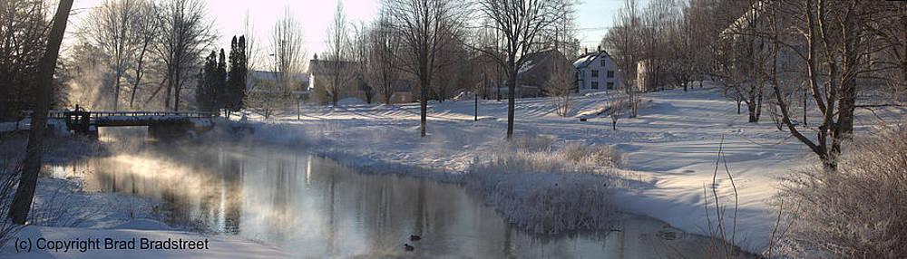 Shorey Park by Brad Bradstreet