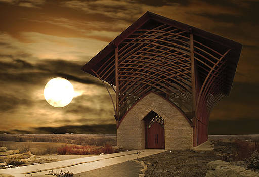 Randall Branham - Shrine of the HOly Spirit Platte River Ne