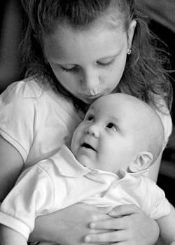 Lisa Phillips - Sibling Love