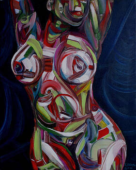 Side Attraction by Edward Ofosu
