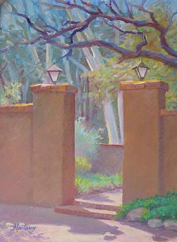 Sidegate by John Marbury