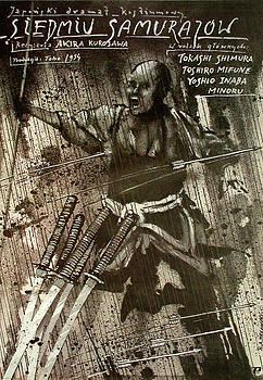 Andrzej Pagowski - Siedmiu samurajow
