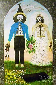 Siempre Juntos by Iris  Mora