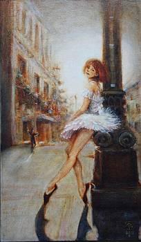 Sienna by Caroline Anne Du Toit